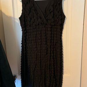 Fashion bug black women's dress